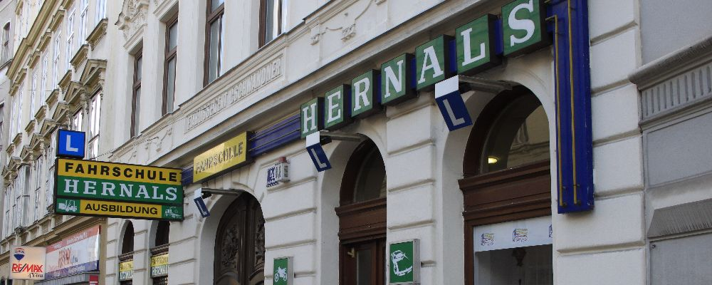 Fahrschule Hernals
