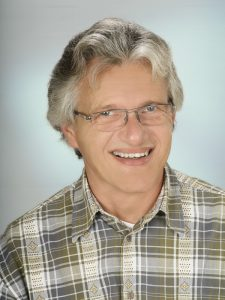 Heinz Toman